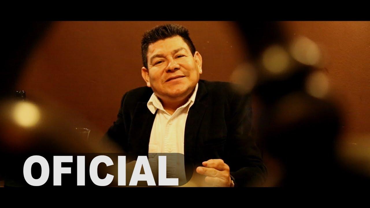 MALA SOMBRA Dilbert Aguilar Video Clip Oficial 2016 HD