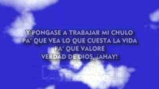 ALICIA VILLARREAL - TE QUEDO GRANDE LA YEGUA - karaoke