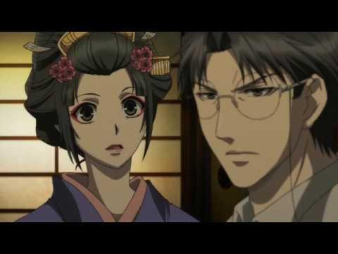Великолепие и благородство семьи Кинетограф  OVA 02