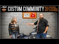 Alefs Custom Community - Michelle