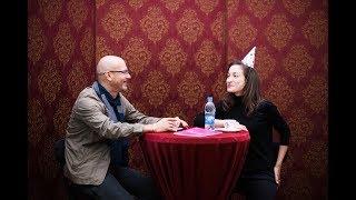 Анна Букатова и Виталий Полонский   Оперный экстрим 2017