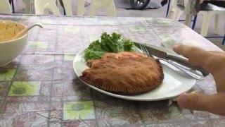 Самая лучшая Русская кухня на Пхукете, Таиланд очень вкусно и не дорого 2016