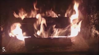 Samooczyszczanie szyby kominkowej, wnętrza kominka, jak również komina dzięki zastosowaniu AnLen®