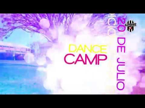 Audición para Beca al Dance Camp