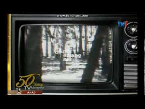 Kompilasi bahan-bahan lama TV Malaysia (RTM) dari tahun 1963 sehingga 1990an