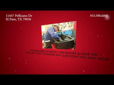 Computer Repair in El Paso, TX   Compu Cel