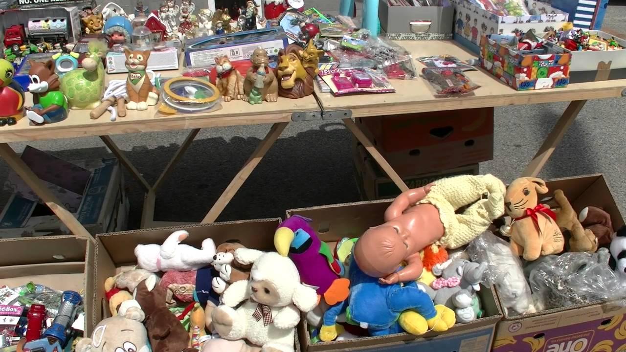 Kinderflomarkt