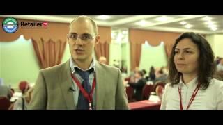 видео Аналитика рынка ритейла, торговых центров и франчайзинга