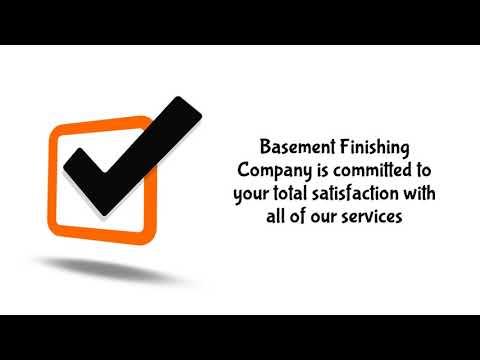BASEMENT RENOVATIONS NEWMARKET   Basement Finishing Company