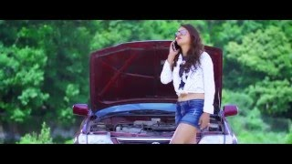 Timi Sanga by Swaroop Raj Acharya New  Song || Benisha /Nirajan || official music vodeo HD thumbnail