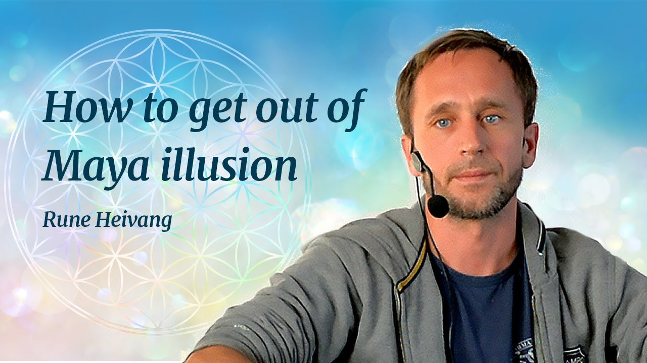 Download How to get out of Maya illusion - Rune Heivang