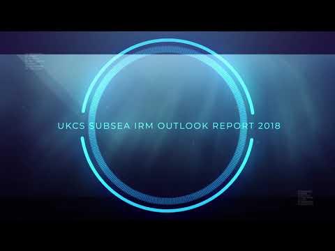 UKCS Subsea IRM 2018