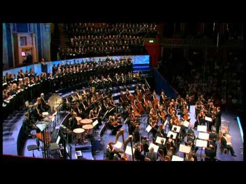 Vaughan Williams - A Sea Symphony - Oramo