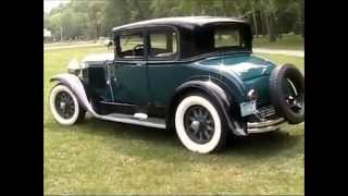 Macs 1930 Buick Series 50 Coupe