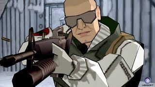Comic Stealth Game: XIII Gameplay