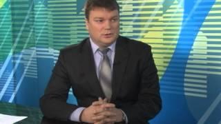 В центре внимания - директор мунициапльного предприятия АПАП-1 Александр Ситков(Тема сегодняшнего эфира более чем злободневная - транспортная. В начале немного истории. 107 лет назад на..., 2014-11-13T15:05:34.000Z)