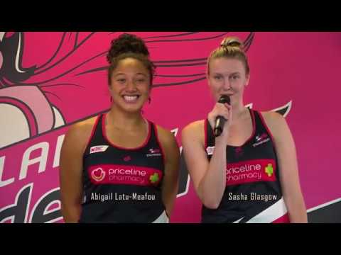Adelaide Thunderbirds 2018 memberships and tickets on sale