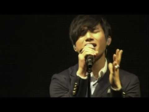 Big Bang Big Show 2011 - 06 Baby Don't Cry (DAESUNG SOLO)