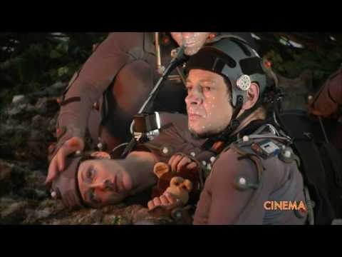 """Steve Zahn goes """"Bad Ape"""" in War for the Planet of the Apes"""