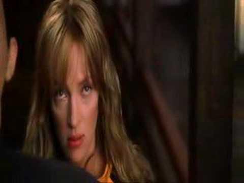Quentin Tarantino Best Scene Kill Bill Vol. 1