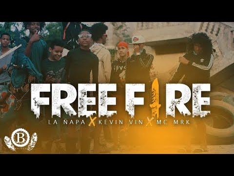 Free Fire - La Ñapa Kevin Vin MC MRK