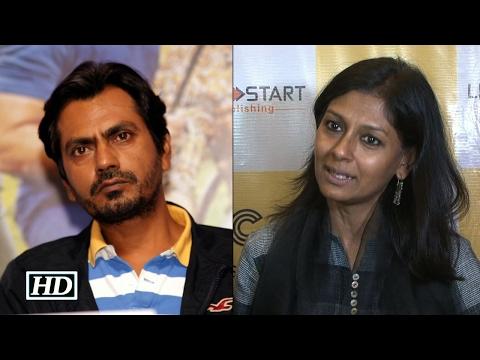 "Nandita Das talks about Nawazuddin starrer ""Manto"""