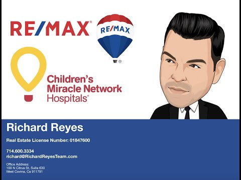 Richard Reyes Network & Home Partners