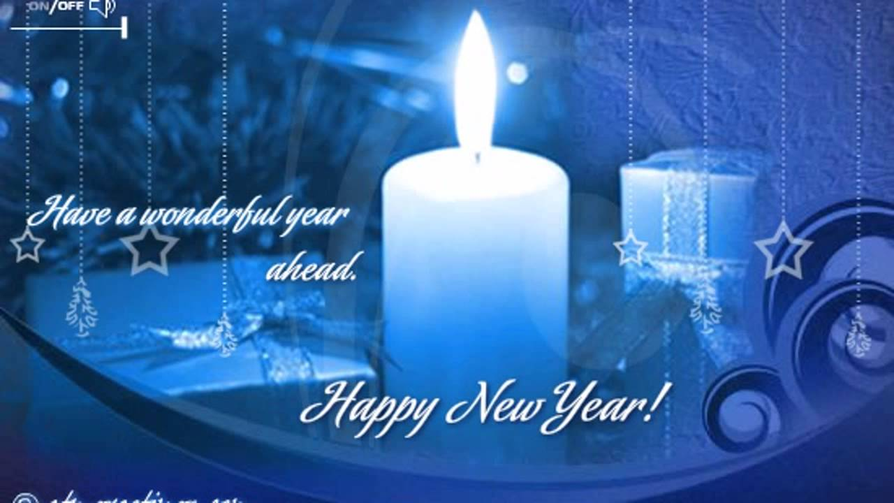 New year 2018 inspiration ecards wishes greetings card new year 2018 inspiration ecards wishes greetings card video whatsapp 14 10 youtube kristyandbryce Choice Image