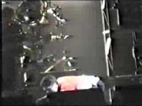 Faith No More - Paris 1995 - King For A Day
