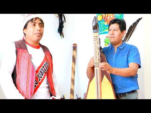 Vol. 10 - Cholo Juanito y Richard Douglas / 2019 (Muy Pronto)
