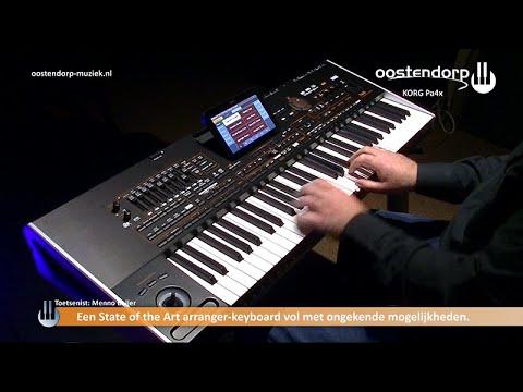 Top Korg Digital Pianos