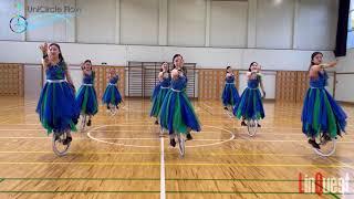 "UniCircle Flow : ""告白(Confession)""  一輪車演技 Unicycle Dance"