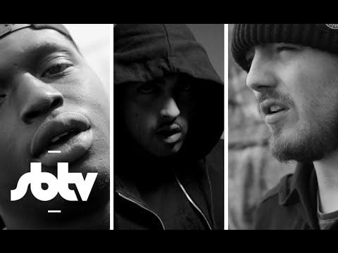 1st Born X Joe Black X Benny Banks | Forever (Remix) [Music Video]: SBTV