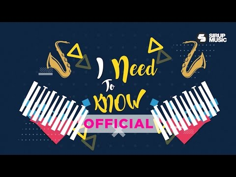Raul Mendes - Need to Know (Official Video)