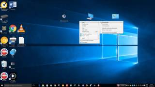 sumiu os icones da area de trabalho windows 10 SOLUCAO RAPIDA