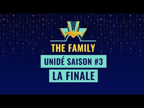 UNIDÉ saison #3 - LA FINALE