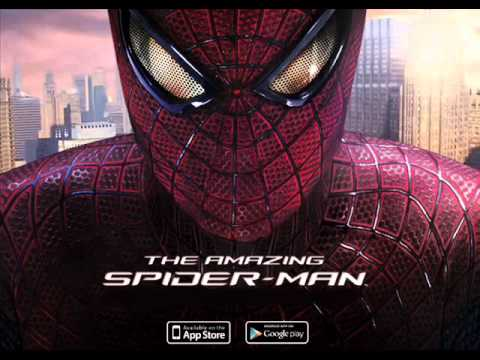 The Amazing Spiderman - Soundtrack Opening Credits (HQ)