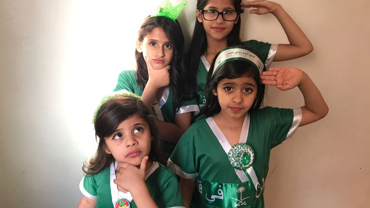 6f512c55e9045 Hamda and Her Sisters Prepare for National Day ...