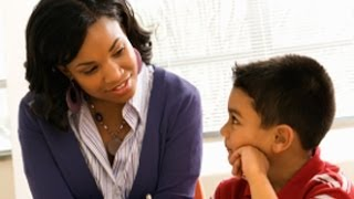Listening to Your Child - Parenting.lk