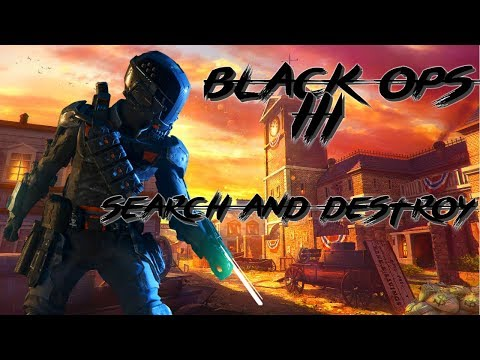 Black ops 3 GRIND FOR 1 Mill( subs ( Long way to go)
