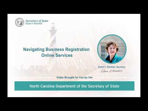 Navigating Business Registration Online Services