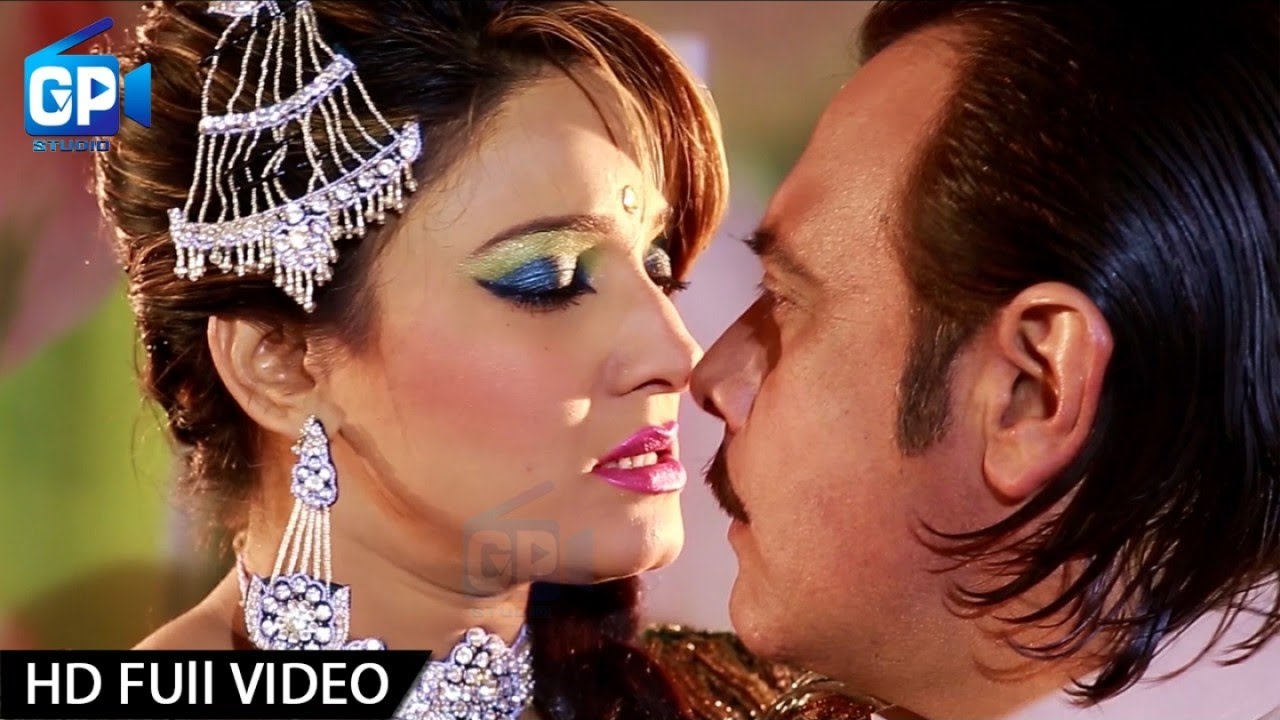 Jahangir Khan & Sidra Noor Pashto New Songs 2018   Yo Da Pasa Saal Me Ashiqan - Pashto Hd Film 1