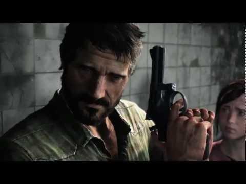 The Last of Us  Trailer Official Exclusivo para PS3 (Sub-Español)[HD]