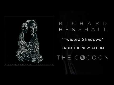 """Richard Henshall - """"Twisted Shadows"""" (Official Video)"""