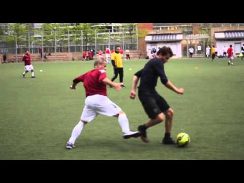 NYC Soccer Tournament Match #5  (Part 3)