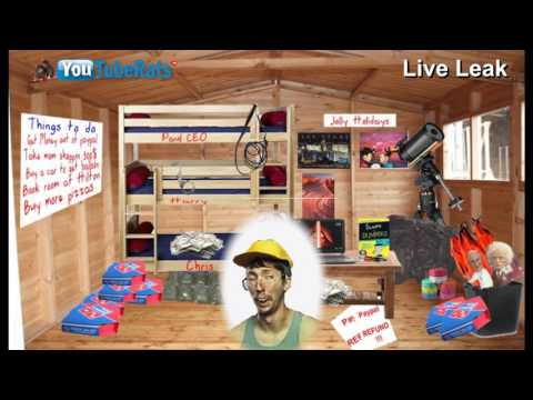 Shed Head Live Leak CEO Mom Shopping Chat Capture AMAZING Stuff