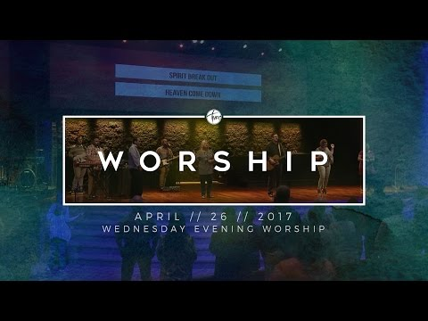 4.26.17 Wednesday Evening Worship