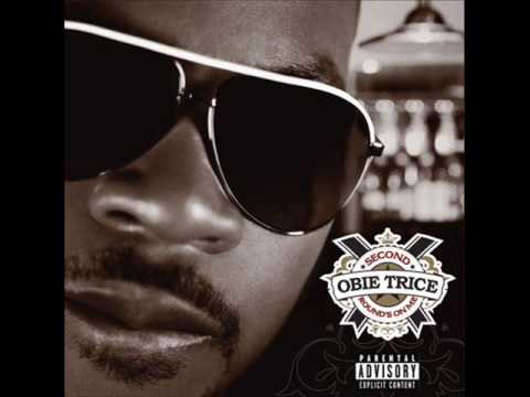 Obie Trice feat. Akon - Snitch [ Roanin RMX ]