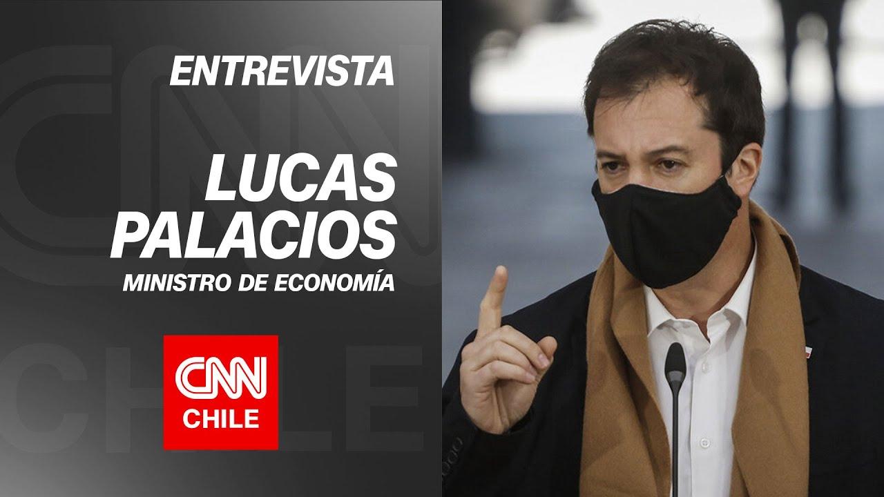 """Lucas Palacios:  """"Los locatarios son los que tienen que salir adelante con toda esta dificultad"""""""