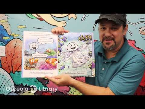 I AM NOT A FISH! Read By Author Peter Raymundo